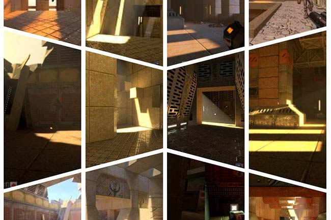 Nvidia จะสร้างเกมเพิ่มเติมสำหรับเทคโนโลยีการติดตามเรย์