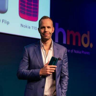 """ดั้งเดิมที่โดดเด่น! """"HMD Global"""" จะเปิดตัว """"Nokia"""" รุ่น ดั้งเดิม ในงาน CES / MWC 2020 gadgetมาใหม่ อัพเดทเทคโนโลยี ข่าวไอที อัพเดทโลกไซเบอร์"""