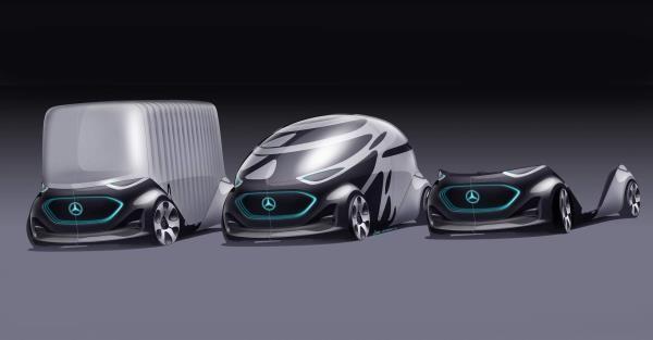 รวมนวัตกรรมของรถในปี 2019 gadgetมาใหม่ อัพเดทโลกไซเบอร์