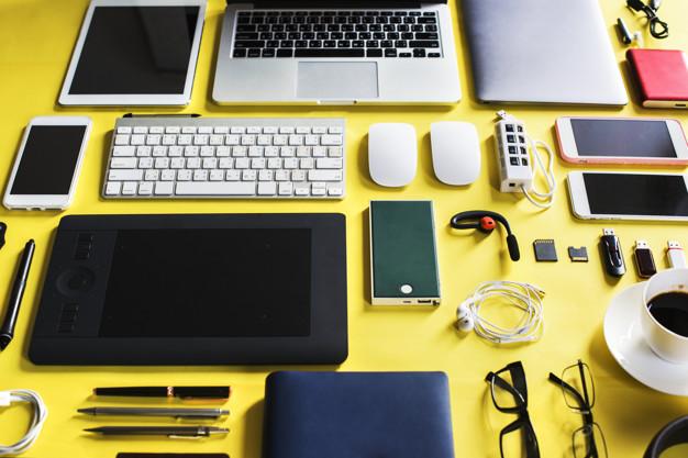 อุปกรณ์ไฮเทคคอมพิวเตอร์ เกทเจท (Gadget) gadgetมาใหม่ อัพเดทโลกไซเบอร์